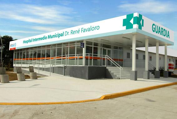 El Test Rápido de HIV podrá hacerse en el Hospital Municipal de forma gratuita