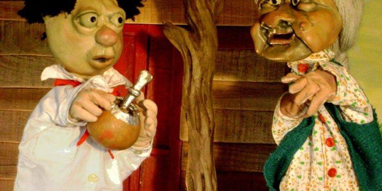 En Ciudad del Tango habrá un espectáculo de títeres