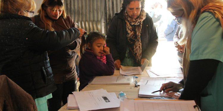 En el barrio Reysol estará presente Salud Territorial