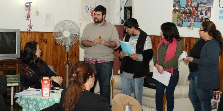 Se reunió el Consejo Ciudadano del PP Verde