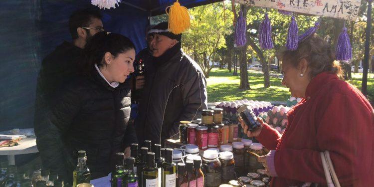 El Mercado Popular Itinerante estará este sábado en el Parque Central Urbano