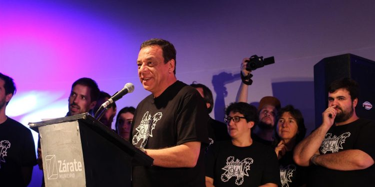 La apertura de Costa Joven fue una fiesta: el curso ganador viajará a Jujuy