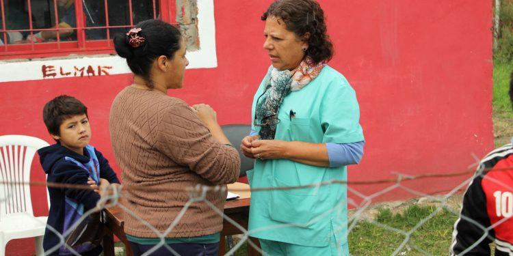 En el barrio 6 de Agosto estará el programa de Salud Territorial