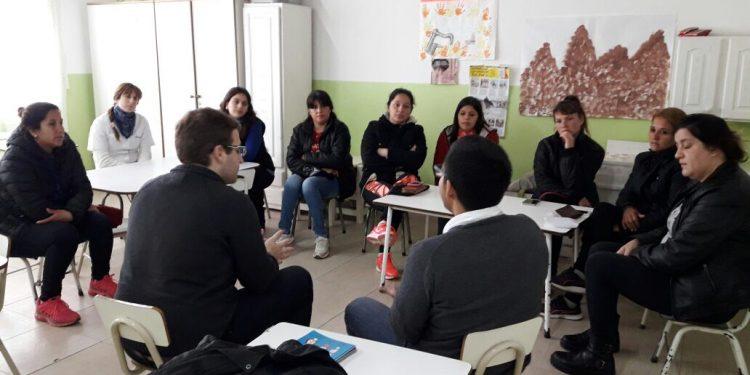 Municipio promociona los derechos de los niños en el Jardín N° 913 de Lima