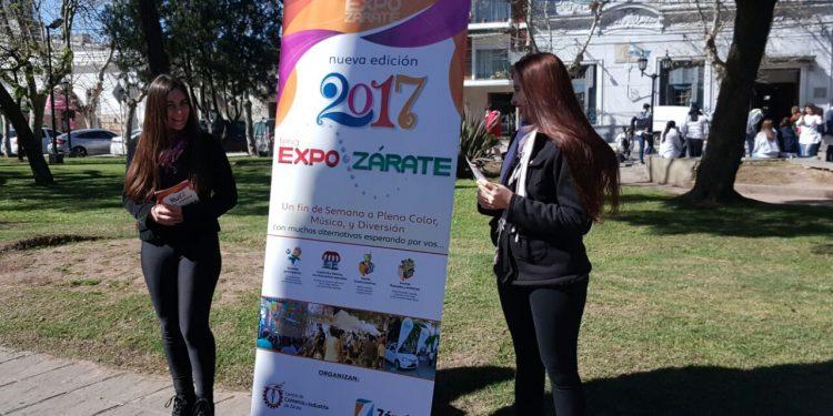 La Expo Zárate ya tiene fecha: 11 y 12 de noviembre