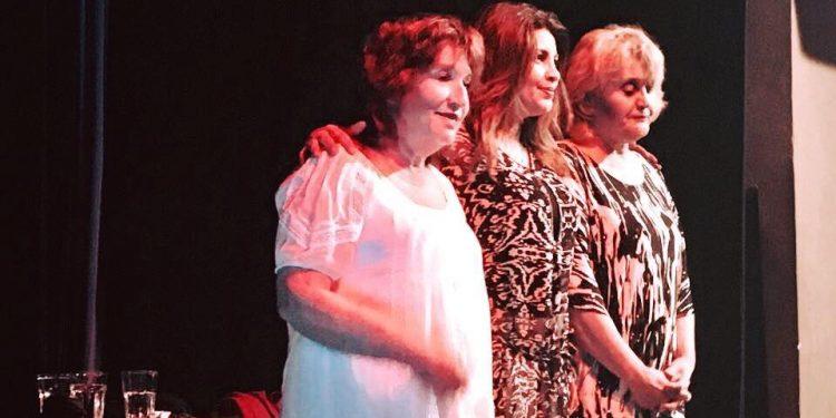 """""""Las machas de América"""", homenaje teatral a nuestras heroínas"""