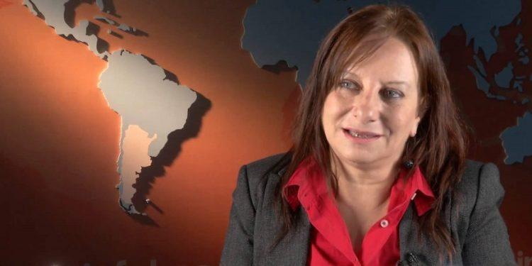 """La periodista Mirian Lewin dará una charla conferencia en el CCM """"Tito Alberti"""""""
