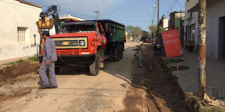 Municipio trabaja con diferentes obras en Lima
