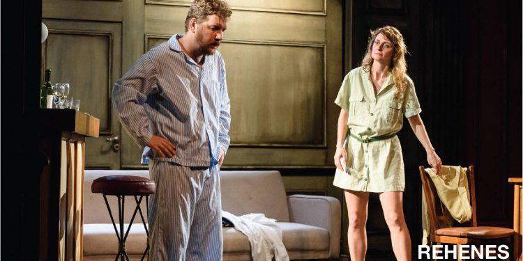 """""""Rehenes, la comedia"""" se presenta el viernes en el Forum"""