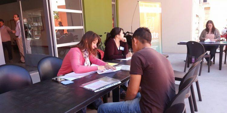 83 trabajadores comienzan a recibir el Fondo Municipal Especial de Ayuda Social