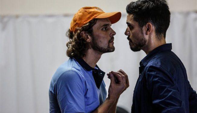 """""""Desmonte"""", continúa el circuito de teatro nacional en el Forum"""