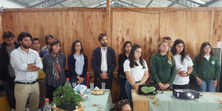 La Escuela Agraria N° 1 ya cuenta con su remodelada sala de elaboración de alimentos
