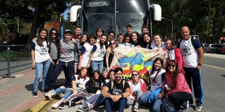 Costa Joven: siguen viajando los ganadores