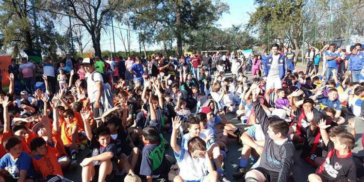 En noviembre comenzará un nuevo Torneo de la Unión de Clubes de Barrio