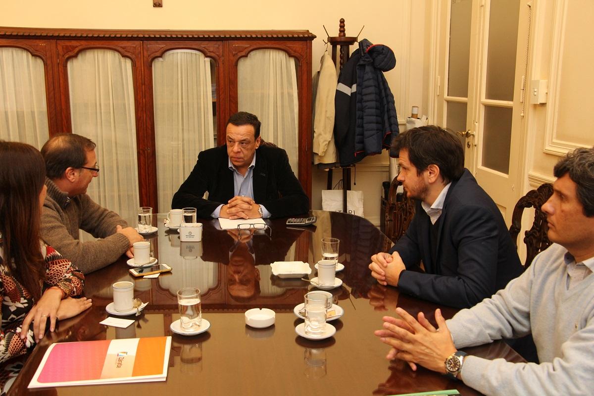 Municipio y ANSES ultiman detalles para abrir la sede en Lima