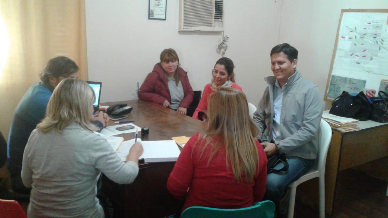 Se licitaron obras y tareas de mantenimiento para Lima