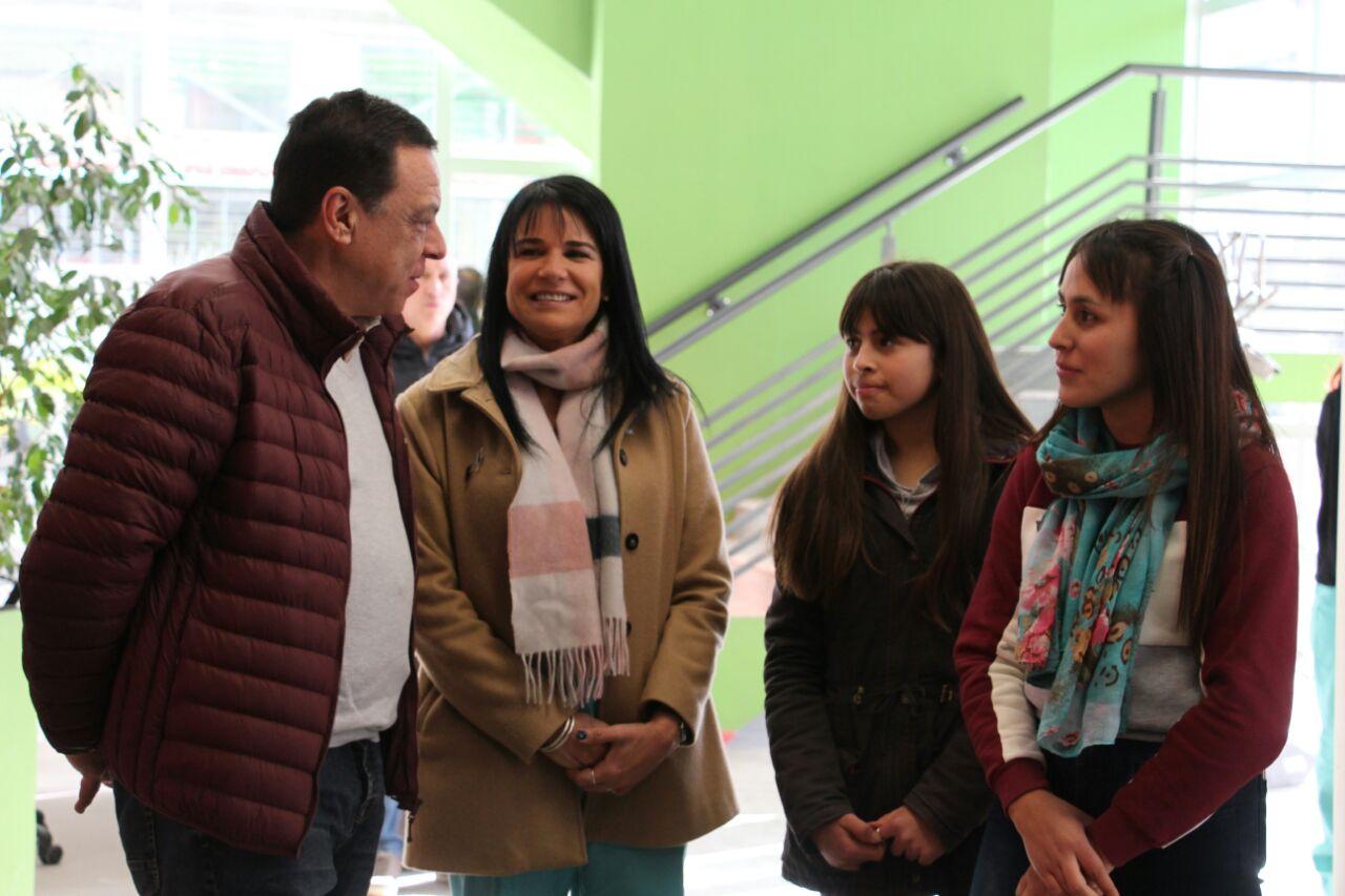 Nueva exitosa campaña dedonacióndesangreen Zárate para el Hospital Posadas