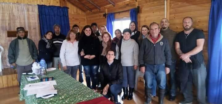 Presupuesto Participativo: vecinos de la zona insular impulsan nuevos proyectos
