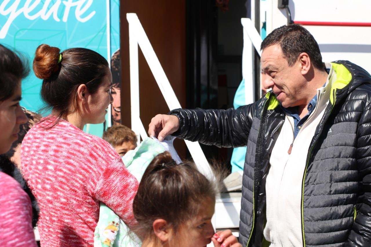 Ante la emergencia, el Municipio comenzó relevamiento para asistir a los barrios más necesitados