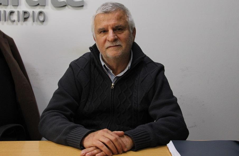 El Municipio presentó al presidente de ENDEZA
