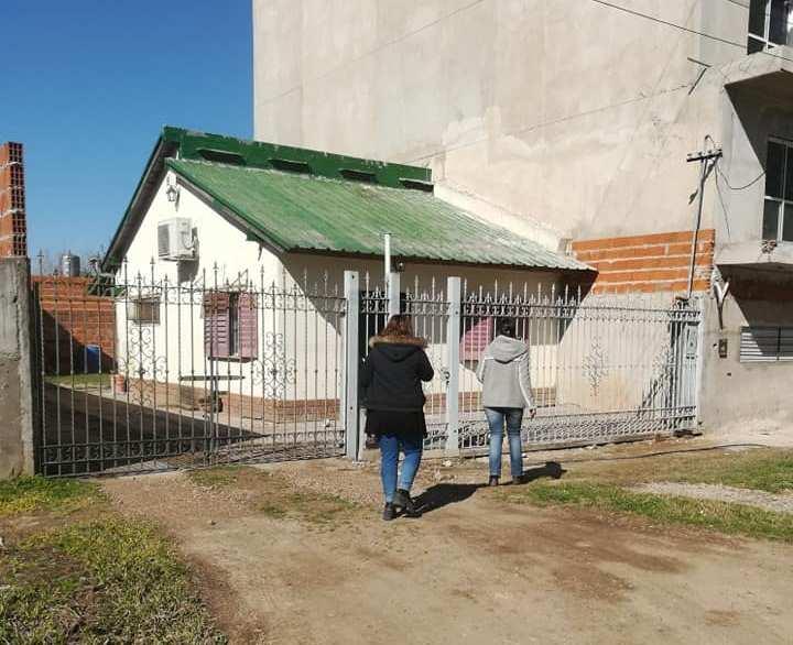 Avanza proyecto del Presupuesto Participativo en Villa Eugenia y Bosch