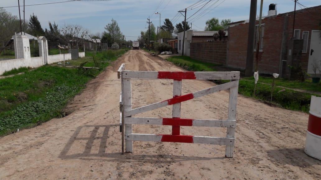 Municipio realiza el ionizado en 50 calles de Lima