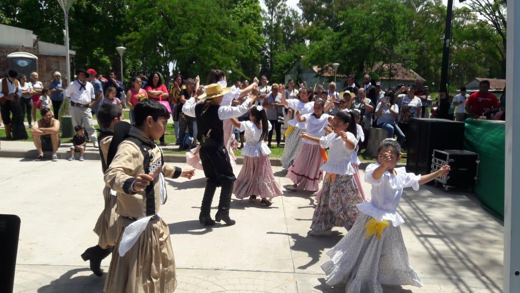 Día de la Tradición: Lima fue sede del9° Festival de Artesanía y Folclore