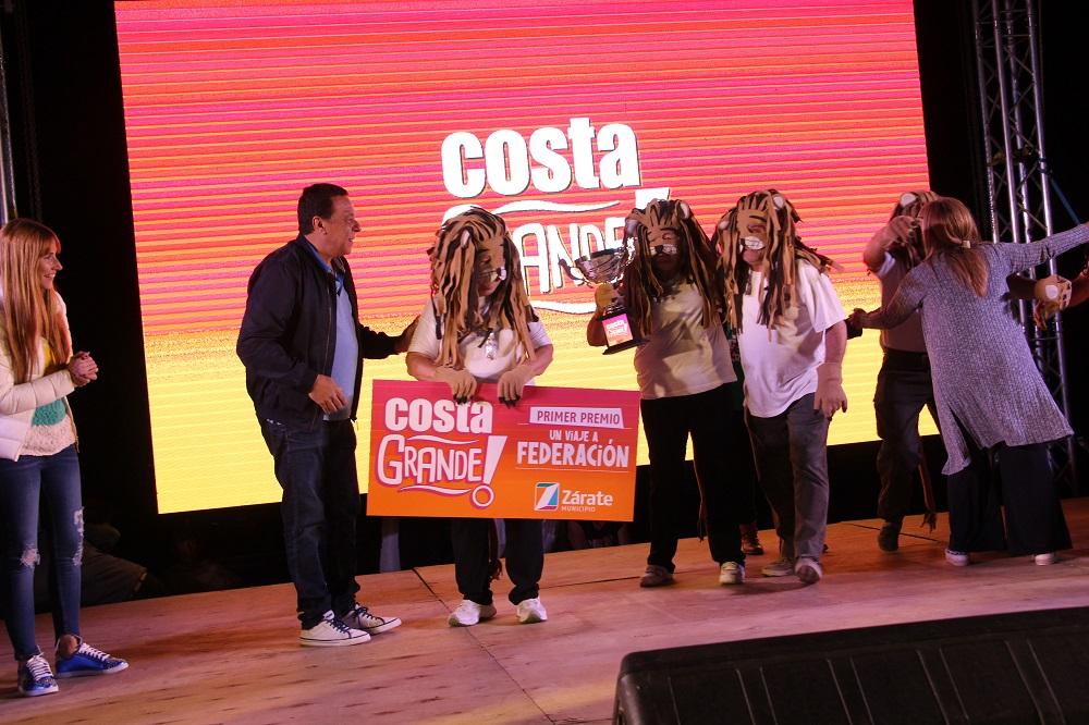Costa Grande cumplió su objetivo y más de 100 adultos mayores pasaron dos meses inolvidables