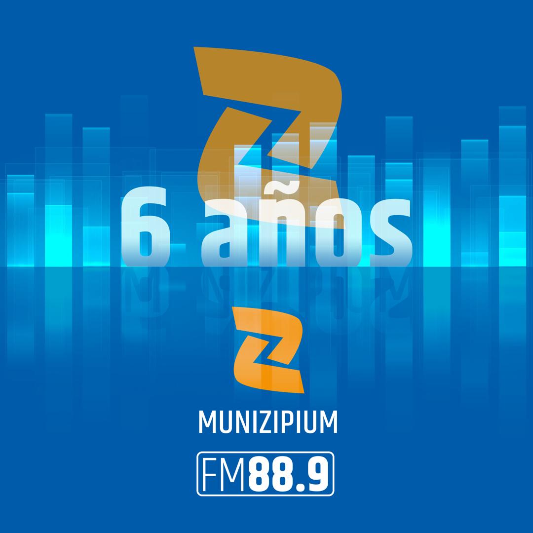 La radio municipal cumple 6 años
