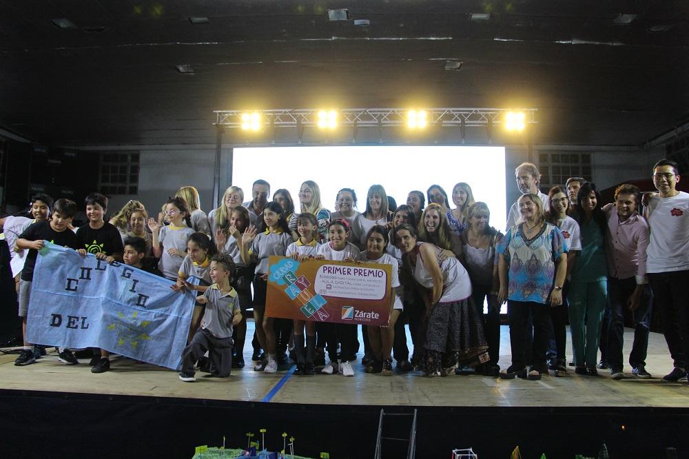 Ganamos todos: el proyecto ganador en el Programa Ciudad Rayuela es la construcción de plazas inclusivas