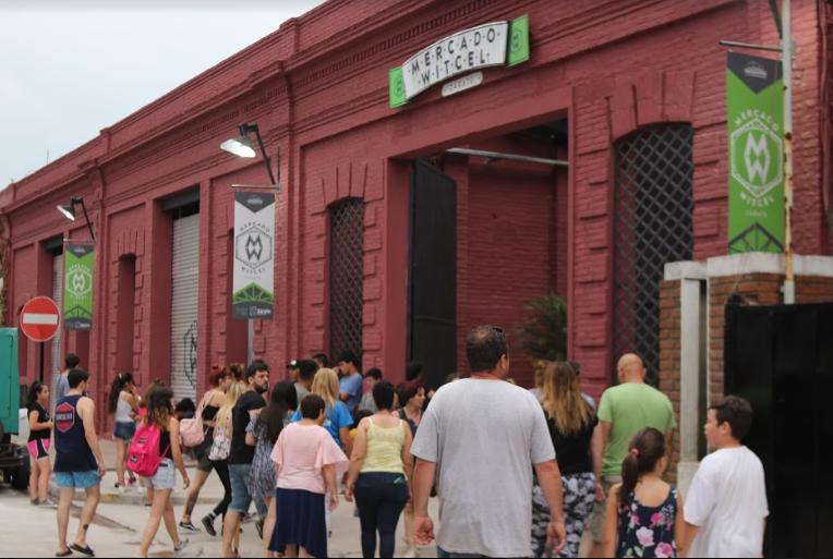 Se realizará la re-apertura del Mercado Witcel