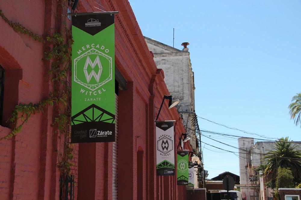 Convocan comerciantes y emprendedores para el Mercado Witcel