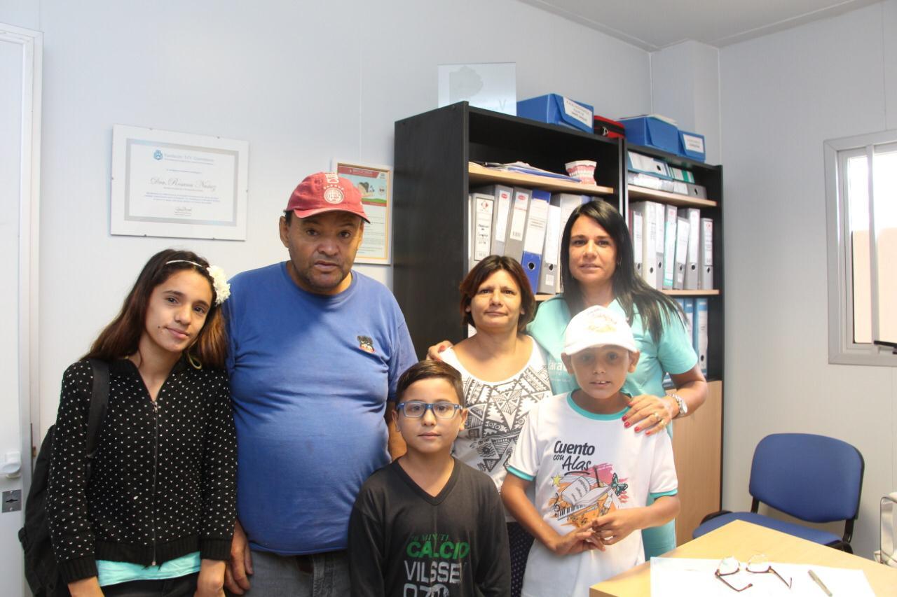 Municipio entregó subsidios a integrantes de Cuento con Alas