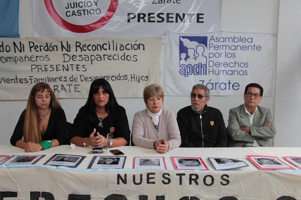 Declararon de Interés Legislativo las actividades por el Día de la Memoria