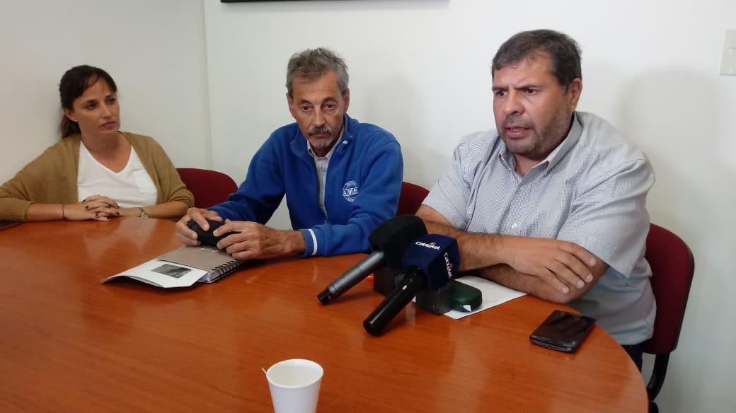 Municipio actúa ante la usurpación de un terreno