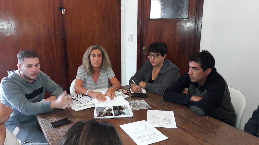Presupuesto Participativo avanza con proyecto votado por los vecinos de Lima