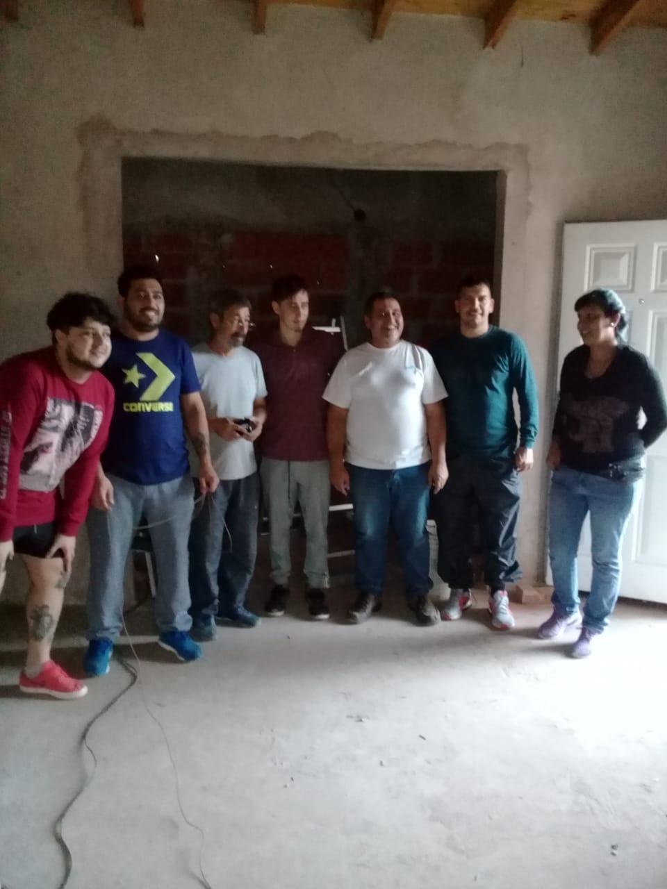 Municipio propicia el desarrollo humano en el marco del Programa Mi Barrio