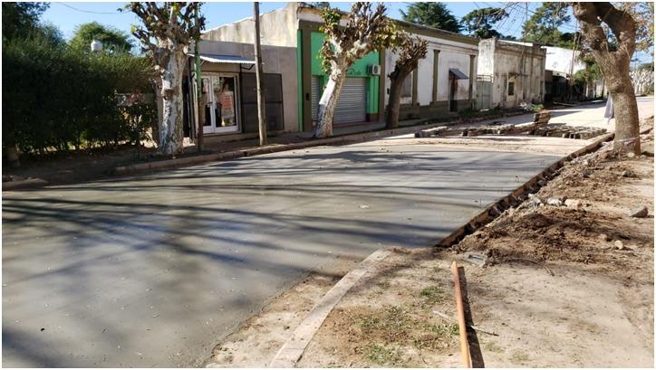 Obras de pavimento en Lima: se abren al tránsito vehicular