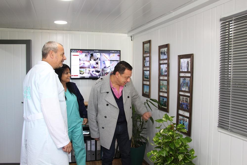 Municipio amplía la Secretaría de Salud y suma más consultorios