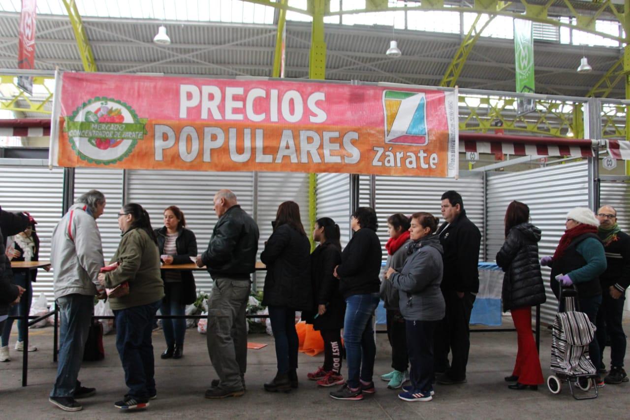 Precios Populares se expande ante la creciente demanda