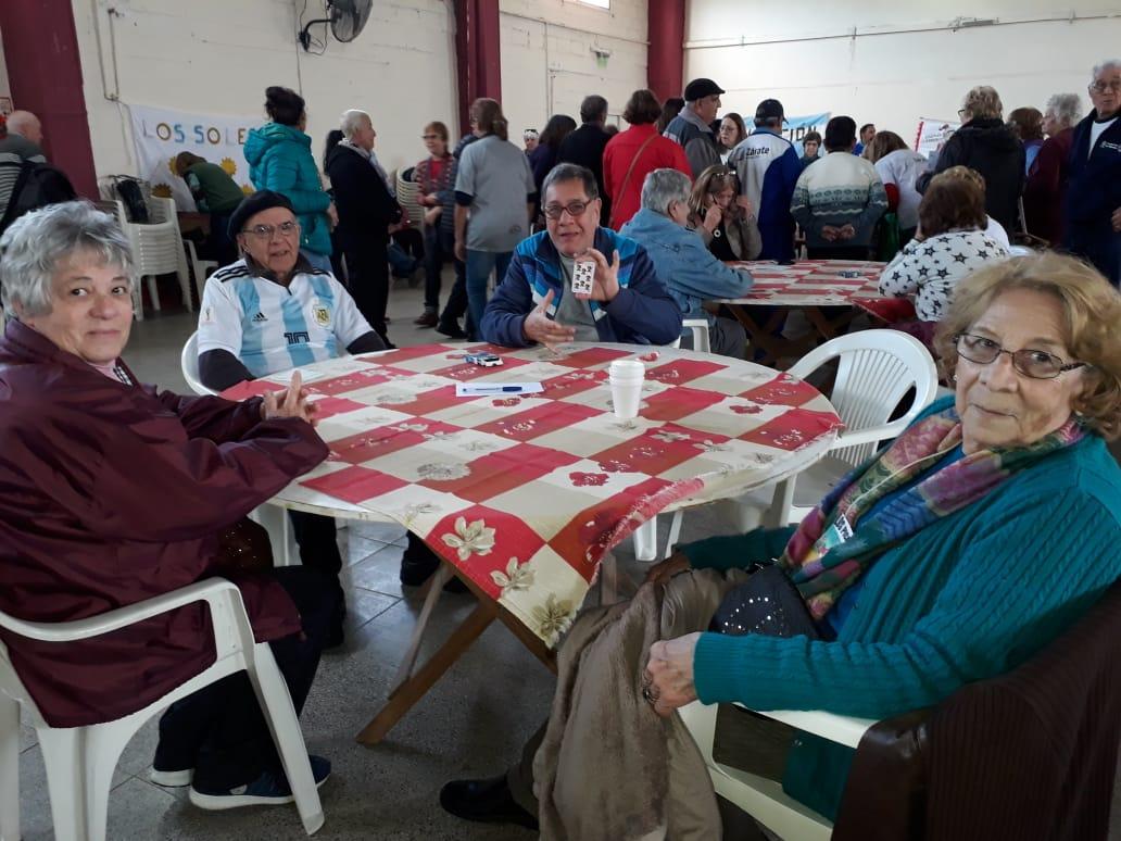 Costa Grande: mañana de chinchón en Villa Carmencita