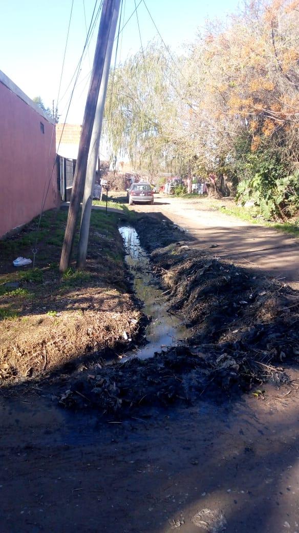 """ServiciosPúblicos trabajó en la Zona 5 de """"Mi Barrio"""""""