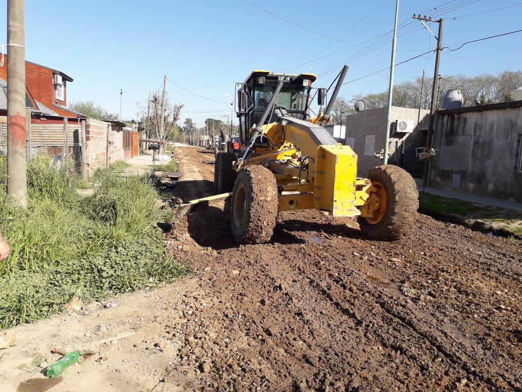 Lima avanza con diferentes obras y trabajos de mantenimiento