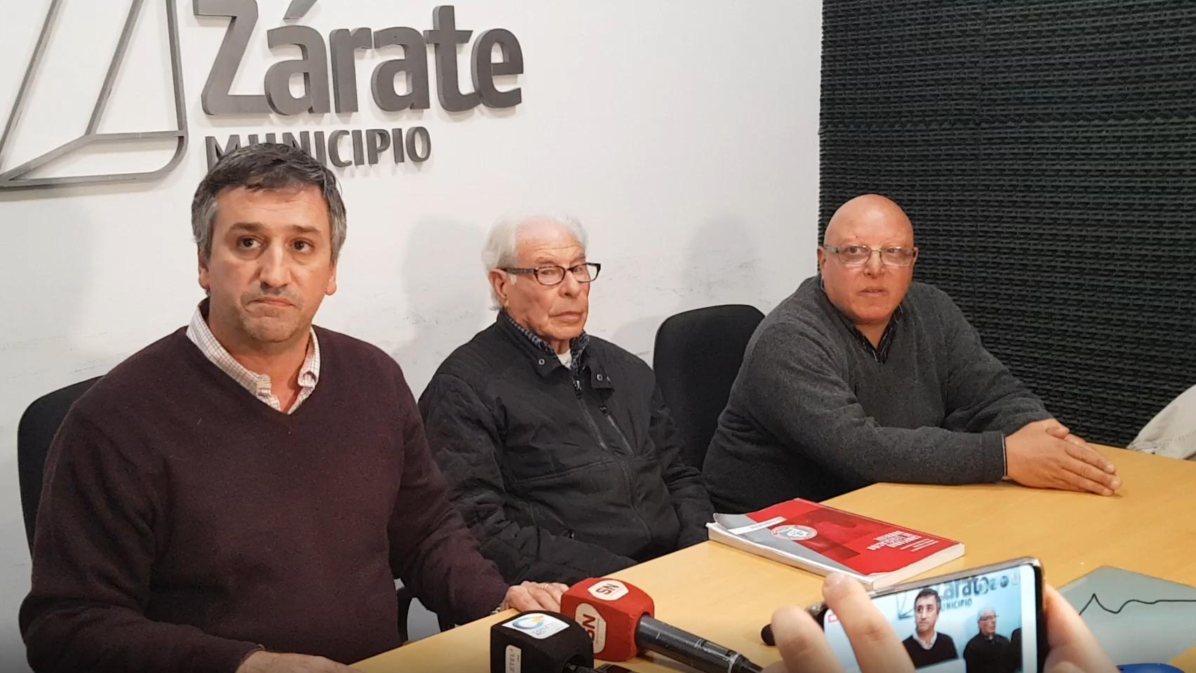El Municipio mejora el contrato con Bomberos por el SEMU para ayudarlos en la crisis económica