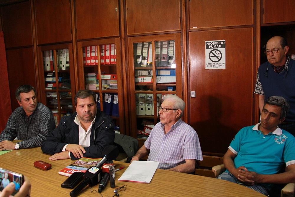 Municipio aumentará el monto mensual que paga a Bomberos por el servicio del SEMU