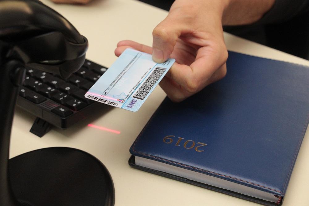 Se sacan alrededor de 10 mil turnos online por mes en el Sistema de Licencias de Conducir