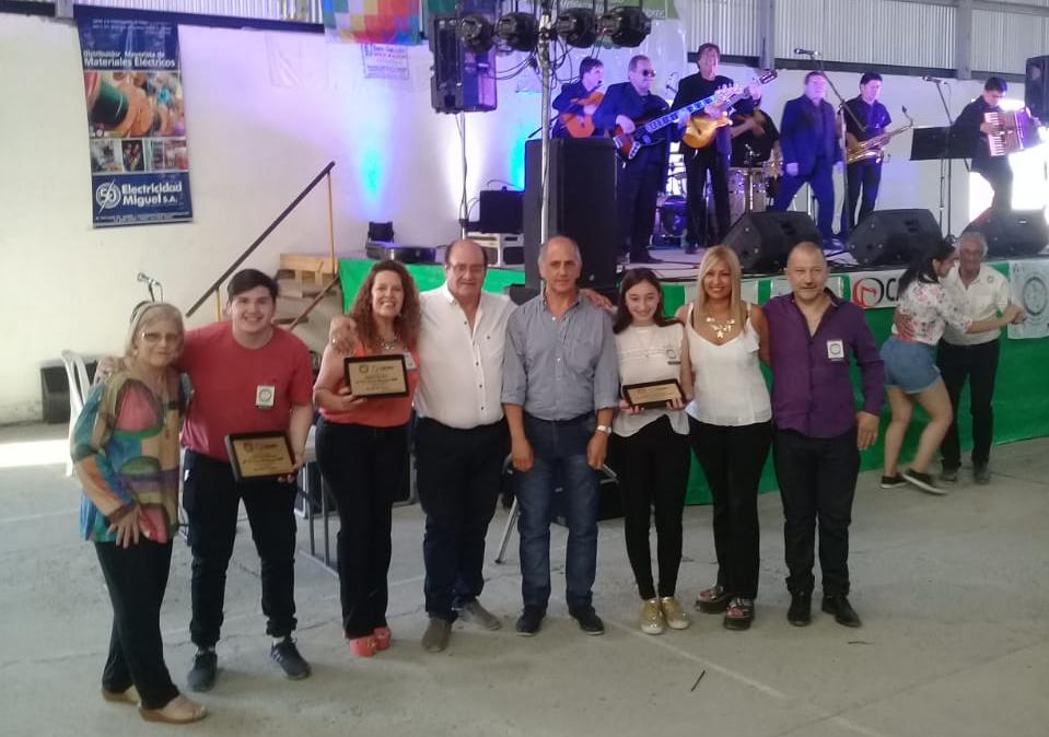 Grupo Septiembre y Lucas de León: ganadores en el Pre Diamante
