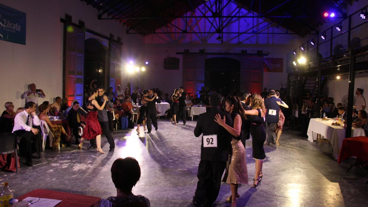 """El sábado finaliza el Programa """"SonNuestros""""con el género Tango"""