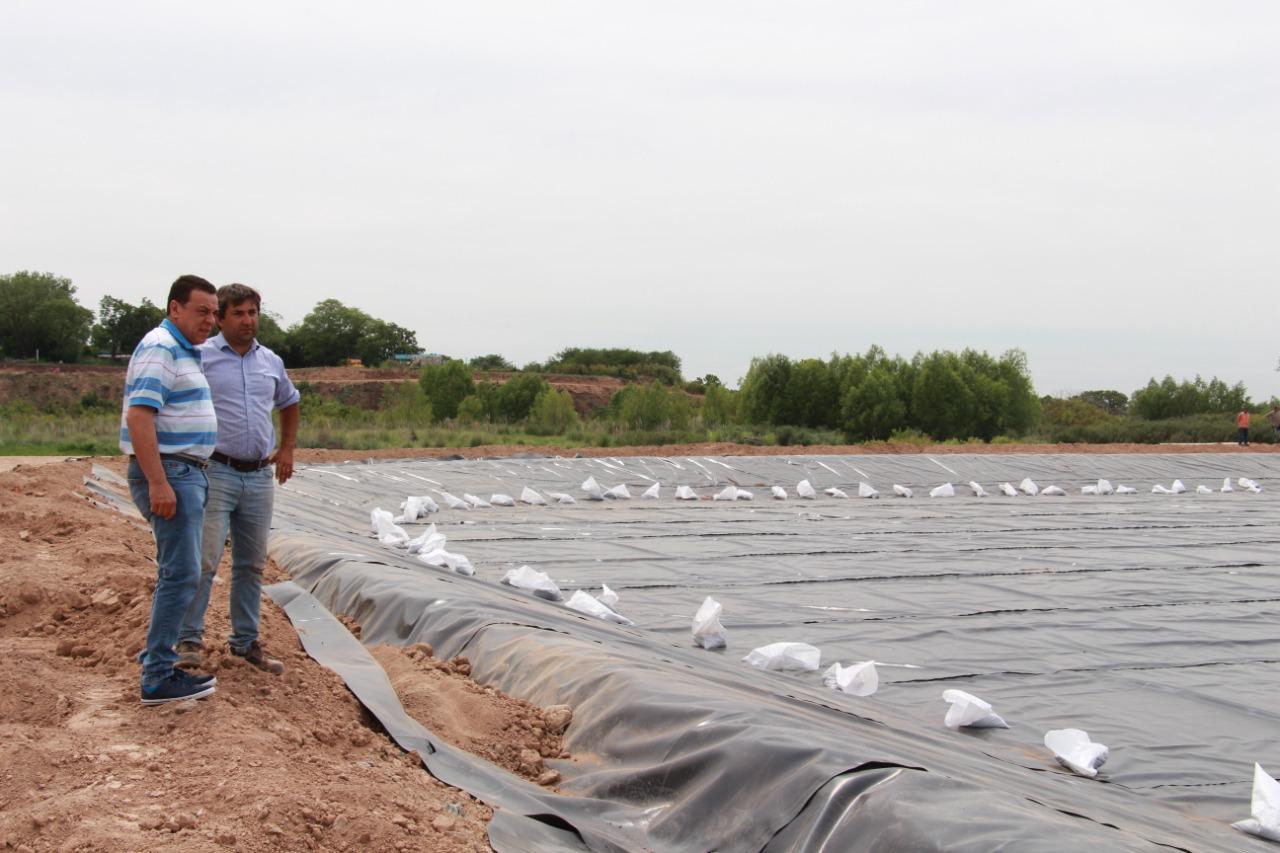 Municipio avanza con el plan de Gestión Integral de Residuos Sólidos Urbanos (GIRSU)