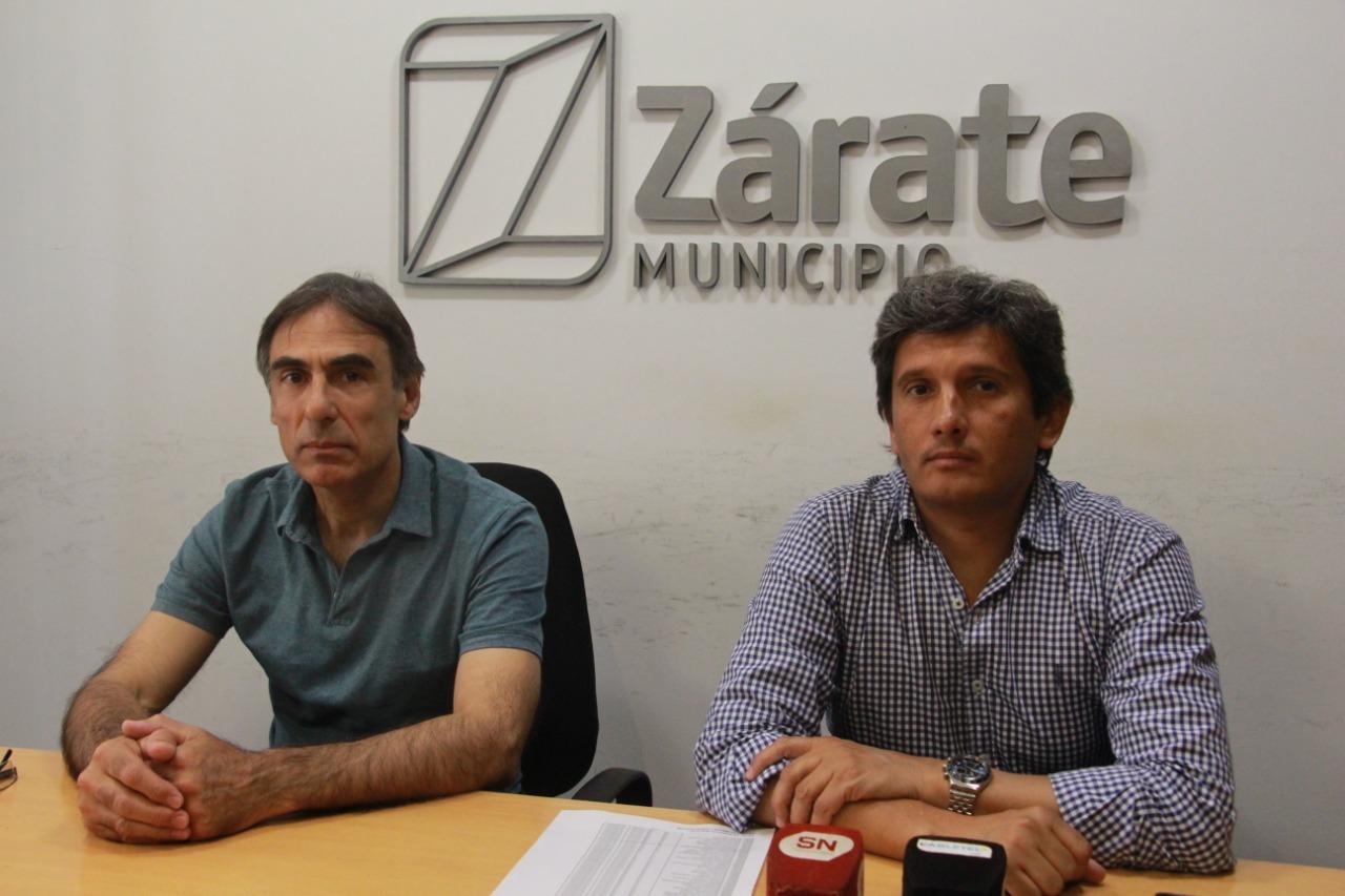 El Municipio informa sobre el estado del servicio de agua